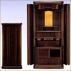 家具調仏壇 15幅 45号