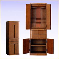 家具調仏壇 17幅 45号