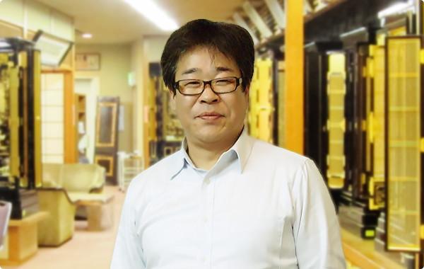 代表取締役 小川真人
